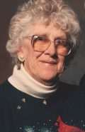 Lucille I. Towne
